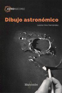 Dibujo Astronomico - Leonor Ana Hernandez