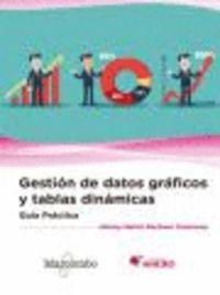 Guia Practica - Gestion De Datos Graficos Y Tablas Dinamicas - Johnny M. Pacheco Contreras