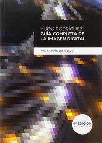 (4 ED) GUIA COMPLETA DE LA IMAGEN DIGITAL