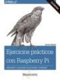 EJERCICIOS PRACTICOS CON RASPBERRY PI