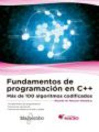 FUNDAMENTOS DE PROGRAMACION EN C++