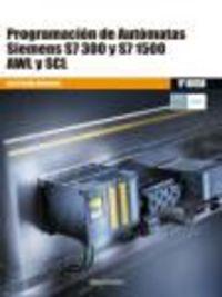 PROGRAMACION DE AUTOMATAS SIEMENS S7-300 Y S7-1500. AWL Y SCL