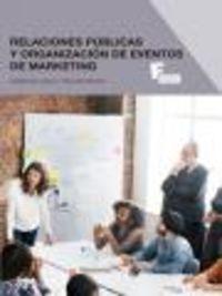 GS - RELACIONES PUBLICAS Y ORGANIZACION DE EVENTOS