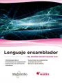 Lenguaje Ensamblador - Oswaldo Daniel Casazola Cruz