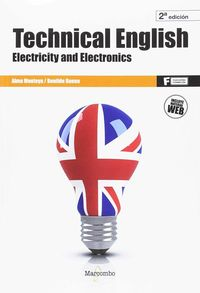 (2 ED) GM - TECHNICAL ENGLISH - ELECTRICITY AND ELECTRONICS