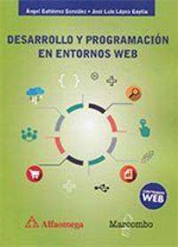 DESARROLLO Y PROGRAMACION EN ENTORNOS WEB