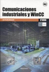 Comunicaciones Industriales Y Wincc - Luis Peciña Belmonte