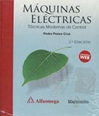 MAQUINAS ELECTRICAS - TECNICAS MODERNAS DE CONTROL