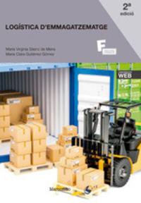 Gs - Logistica D'emmagatzematge - Pedro Alamo Carrasco