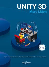 Unity 3d - Marc Lidon Mañas