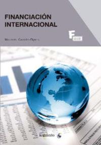 GS - FINANCIACION INTERNACIONAL