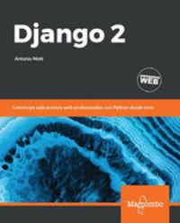 Django 2 - Antonio Mele