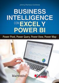 Business Intelligence Con Excel Y Power Bi - Johnny Pacheco Contreras