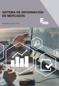 GS - SISTEMAS DE INFORMACION DE MERCADOS