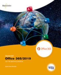 APRENDER OFFICE 365 / 2019 CON 100 EJERCICIOS PRACTICOS