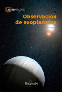 Observacion De Exoplanetas - Ferran Grau