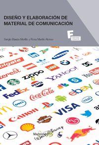 GS - DISEÑO Y ELABORACION DE MATERIAL DE COMUNICACION DE MARKETING Y PUBLICIDAD