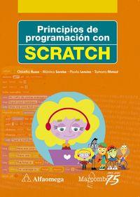 Principios De Programacion Con Scratch - Claudia Cecilia Russo / [ET AL. ]