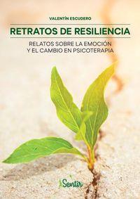RETRATOS DE RESILENCIA