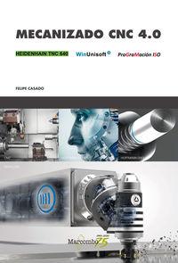 CP - MECANIZADO CNC 4.0