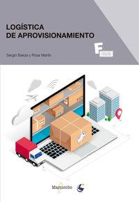 GS - LOGISTICA DE APROVISIONAMIENTO