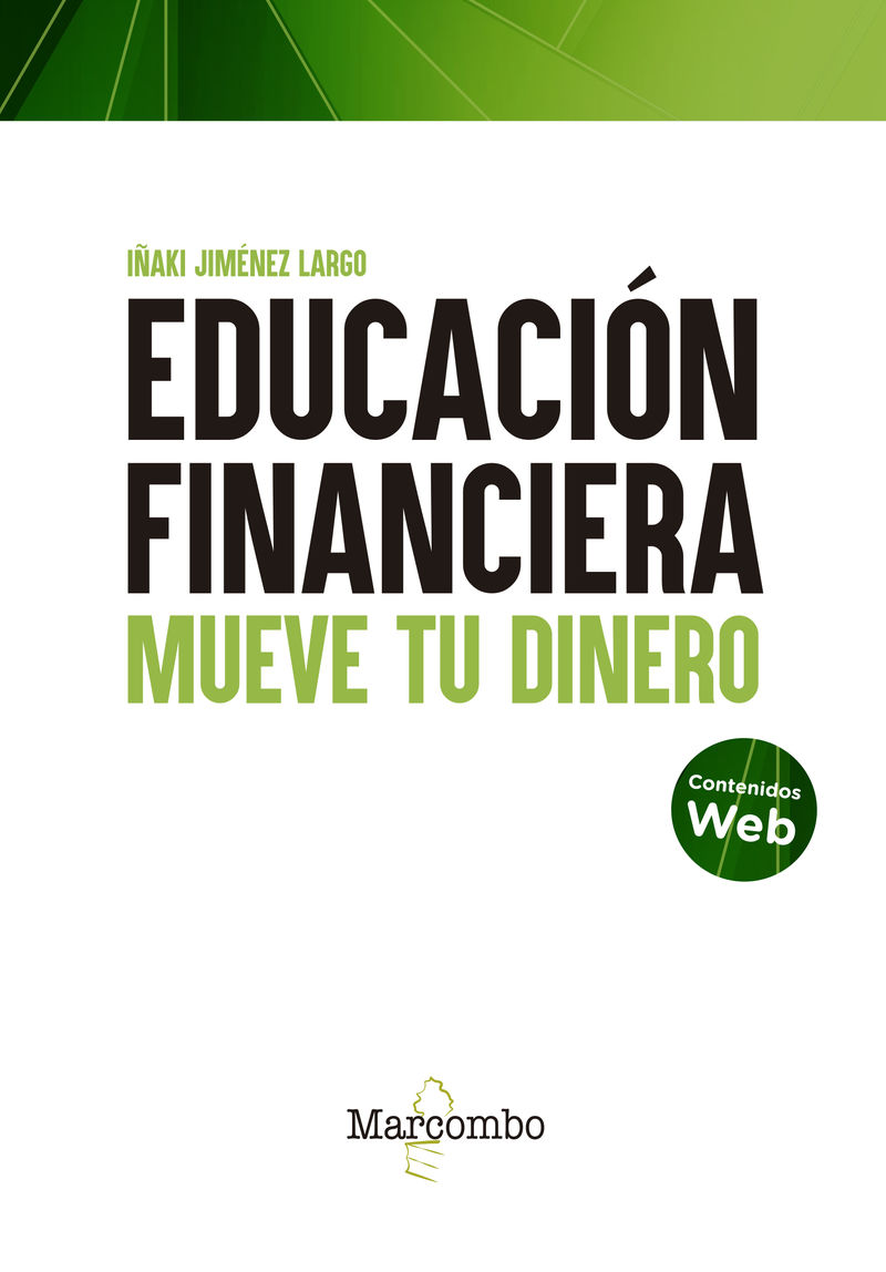 EDUCACION FINANCIERA - MUEVE TU DINERO