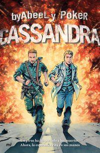 cassandra - Poker / Byabeel