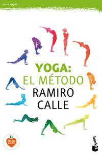 YOGA - EL METODO RAMIRO CALLE