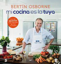 Mi Cocina Es La Tuya - Mediaset