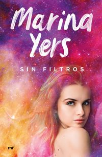 sin filtros - Marina Yers