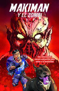 makiman y el zombi - Makiman