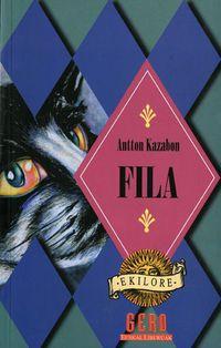 Fila - Antton Kazabon