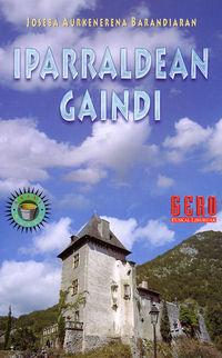 IPARRALDEAN GAINDI
