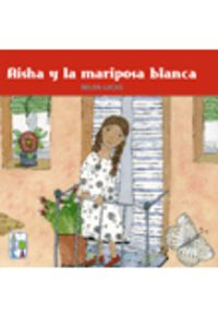 aisha y la mariposa blanca - Belen Lucas