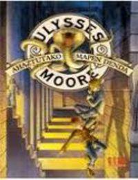 Ulysses Moore - Ahaztutako Mapen Denda - Pierdomenico Baccalario