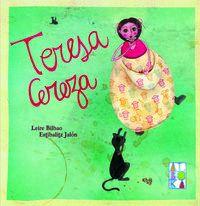 Teresa Cereza - Leire Bilbao