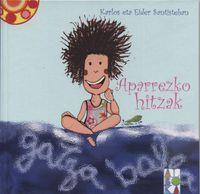 Aparrezko Hitzak - Karlos Santisteban