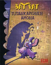 BAT PAT 3 - TUTANKAMONEN AMONA