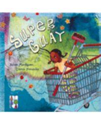 Super Guay - Xabier Mendiguren Elizegi