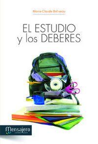 ESTUDIO Y LOS DEBERES, EL