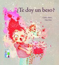 ¿te Doy Un Beso? - Castillo Saurez / Eider Eibar