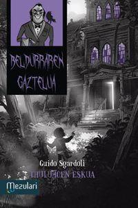 Thuluhcen Eskua - Guido Sagardoli