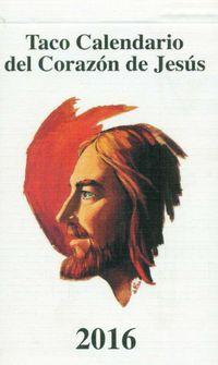 TACO CLASICO 2016 - CORAZON DE JESUS C / IMAN