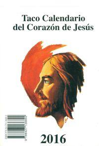 TACO DE PARED 2016 - CORAZON DE JESUS