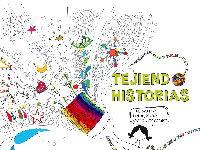 Tejiendo Historias - Tu Libro Para Pintar, Pensar, Sentir & (re) Crearte - Muxote Potolo Bat