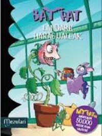 Bat Pat - Landare Haragijaleak - Roberto Pavanello