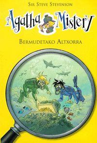 AGATHA MISTERY - BERMUDETAKO ALTXORRA