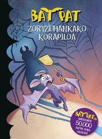 Bat Pat - Zortzi Hankako Korapiloa - Roberto Pavanello