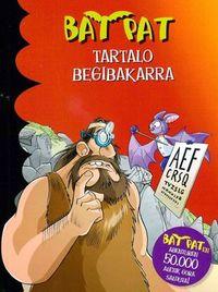 Bat Pat 29 - Tartalo Begibakarra - Roberto Pavanello