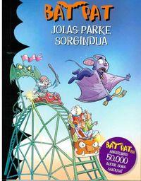 BAT PAT 31 - JOLAS PARKE SORGINDUA